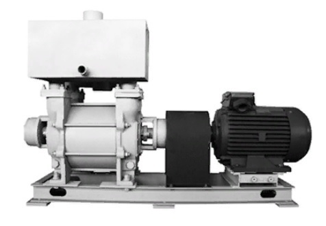 Водокольцевой вакуумный насос 2ВВН1-12М