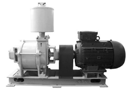 Водокольцевой вакуумный насос 3ВВН1-3М