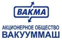 ВакуумМаш лого