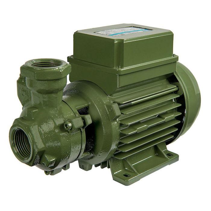 Насос вихревой SAER KF 0 230/50 Hz - цена, заказать Насосное оборудование отечественное