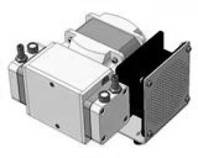 Мембранный насос МВНК - 0,5х2 - цена, заказать Насосное оборудование отечественное