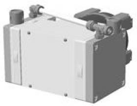 Мембранный насос МВНК - 0,6х2П - цена, заказать Насосное оборудование отечественное