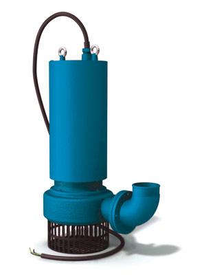 Канализационный насос НПК 40-22 - цена, заказать Насосное оборудование отечественное