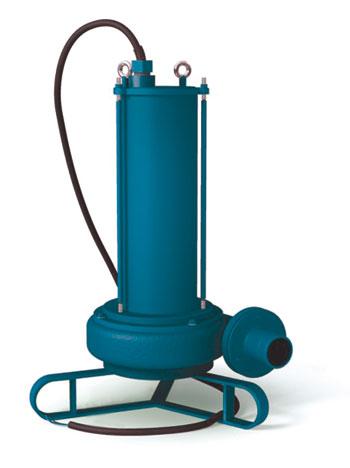 Канализационный насос ЦМК 16-6 - цена, заказать Насосное оборудование отечественное