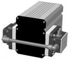 Мембранный насос МВНК - 1,5х2 - цена, заказать Насосное оборудование отечественное