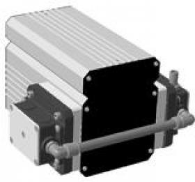 Мембранный насос МВНК-2х2 - цена, заказать Насосное оборудование отечественное