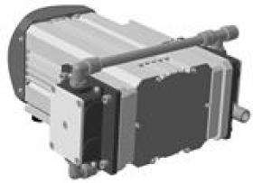 Мембранный насос МВНК - 2х2М - цена, заказать Насосное оборудование отечественное