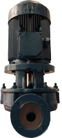 Насос КММ-В 125-100-250 - цена, заказать Насосное оборудование отечественное