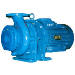 Насос КМ 65-50-125 - цена, заказать Насосное оборудование отечественное