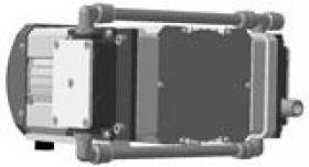 Мембранный насос МВНК-3х2 - цена, заказать Насосное оборудование отечественное