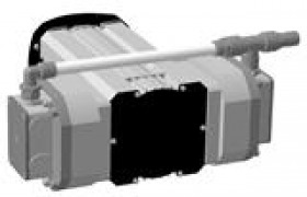 Мембранный насос МВНК - 4х2 - цена, заказать Насосное оборудование отечественное