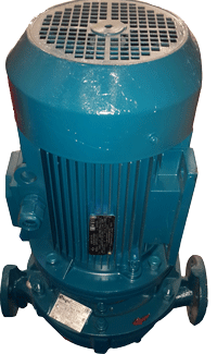 Насос КММ-В 80-65-160 - цена, заказать Насосное оборудование отечественное