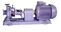 Химический насос АХ 65-40-200(б)К - цена, заказать Насосное оборудование отечественное