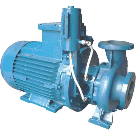 Насос КММ-Х 50-32-125 - цена, заказать Насосное оборудование отечественное