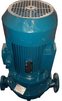 Насос КММ-В-50-32-125 - цена, заказать Насосное оборудование отечественное