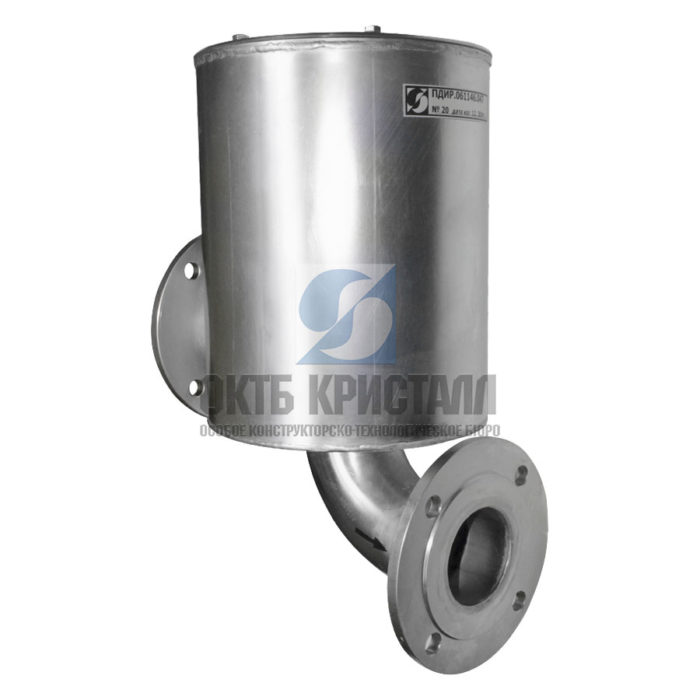 Фильтр для насосов ХЦМ В-К - цена, заказать Насосное оборудование отечественное