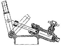 Ручной опресовочный насос ГН-60 - цена, заказать Насосное оборудование отечественное
