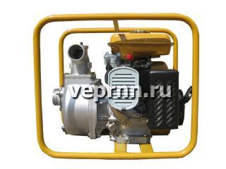 Бензиновая мотопомпа Koshin SE-50X - цена, заказать Насосное оборудование отечественное