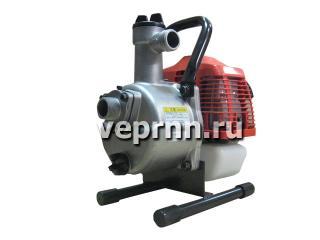 Бензиновая мотопомпа DaiShin SCR-252M2 - цена, заказать Насосное оборудование отечественное