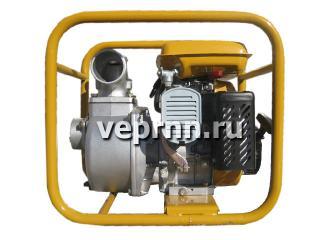 Бензиновая мотопомпа Koshin SE-80X - цена, заказать Насосное оборудование отечественное