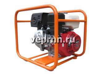 Бензиновая пожарная мотопомпа Koshin SERH-50 - цена, заказать Насосное оборудование отечественное