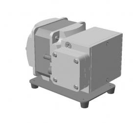 Мембранный насос МВНК - 0,3х1 - цена, заказать Насосное оборудование отечественное