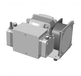 Мембранный насос МВНК-0,3х2 - цена, заказать Насосное оборудование отечественное