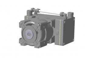 Мембранный насос МВНК - 0,6х2 - цена, заказать Насосное оборудование отечественное
