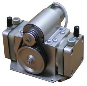 Мембранный насос МВНК - 0,4х2 - цена, заказать Насосное оборудование отечественное
