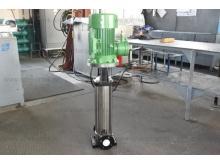 Насос НВС 1-3 - цена, заказать Насосное оборудование отечественное