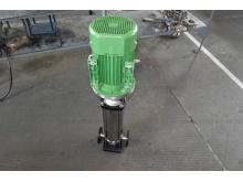 Насос НВС 2-25 - цена, заказать Насосное оборудование отечественное