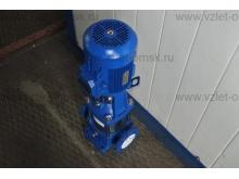 Насос НВС 200-40-2В - цена, заказать Насосное оборудование отечественное