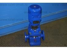 Насос НВС 32-110 - цена, заказать Насосное оборудование отечественное