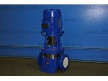 Насос НВС 32-110-2 - цена, заказать Насосное оборудование отечественное