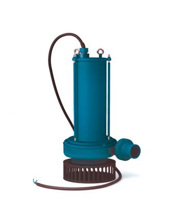 Канализационный насос НПК 10-10 - цена, заказать Насосное оборудование отечественное