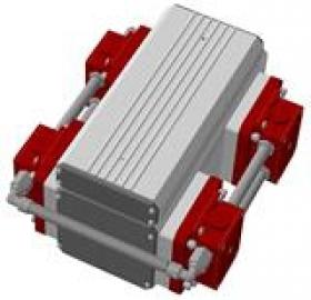 Промышленный вакуумный насос НВМ 10 - цена, заказать Насосное оборудование отечественное