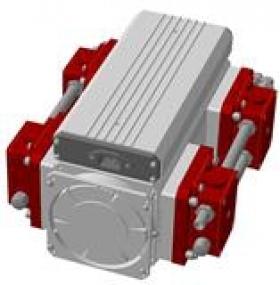 Промышленный вакуумный насос НВМ 12 - цена, заказать Насосное оборудование отечественное