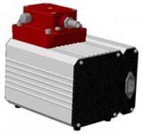 Промышленный вакуумный насос НВМ-1,6 - цена, заказать Насосное оборудование отечественное