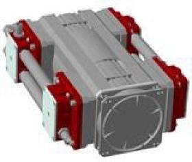 Промышленный вакуумный насос HBM 25 - цена, заказать Насосное оборудование отечественное