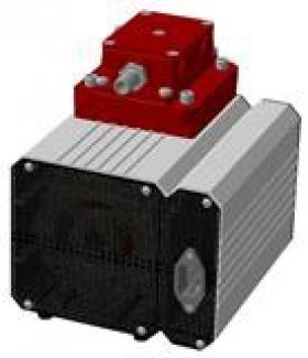 Промышленный вакуумный насос НВМ 2 - цена, заказать Насосное оборудование отечественное