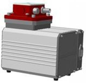 Промышленный вакуумный насос НВМ 3 - цена, заказать Насосное оборудование отечественное