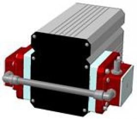 Промышленный вакуумный насос НВМ 5 - цена, заказать Насосное оборудование отечественное