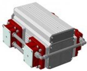 Промышленный вакуумный насос НВМ 8 - цена, заказать Насосное оборудование отечественное