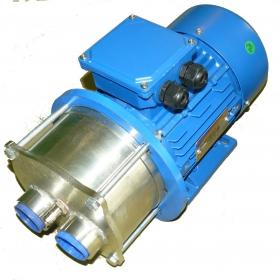 Водокольцевой вакуумный насос ВВН 2-0,75 - цена, заказать Насосное оборудование отечественное