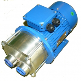 Водокольцевой вакуумный насос ВВН 2-6 - цена, заказать Насосное оборудование отечественное