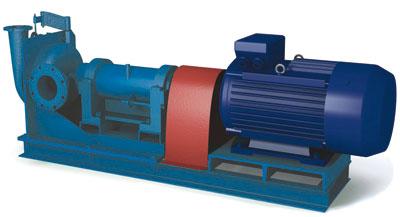 Песковый насос ПБ 160/40 - цена, заказать Насосное оборудование отечественное