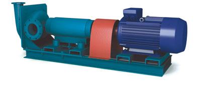 Песковый насос ПБ 40/16 - цена, заказать Насосное оборудование отечественное