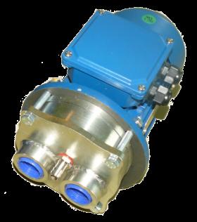 Водокольцевой вакуумный насос ВВН 2-0,3 - цена, заказать Насосное оборудование отечественное