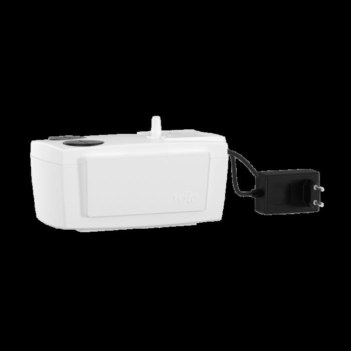 Автоматическая напорная установка для отвода конденсата Wilo Plavis 013-C - цена, заказать Автоматическая напорная установка Wilo
