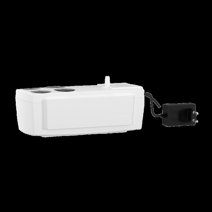 Автоматическая напорная установка для отвода конденсата Wilo Plavis 015-C - цена, заказать Автоматическая напорная установка Wilo